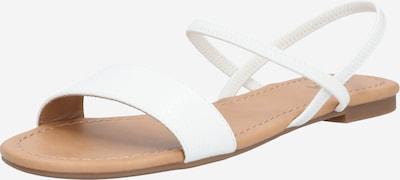 CALL IT SPRING Sandale u bijela, Pregled proizvoda