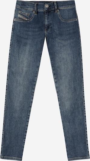 DIESEL Jeans 'DHARY-J' in blue denim, Produktansicht