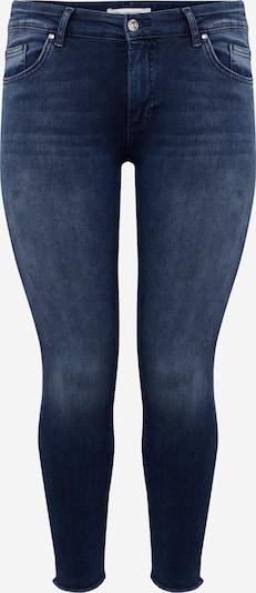 Jeans 'Willy' ONLY Carmakoma di colore blu scuro, Visualizzazione prodotti