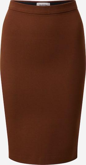 modström Skirt 'Tanny' in Brown, Item view