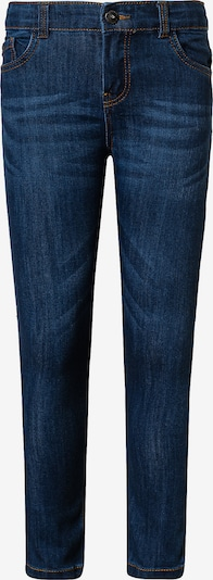 VERTBAUDET Jeanshose in blue denim, Produktansicht
