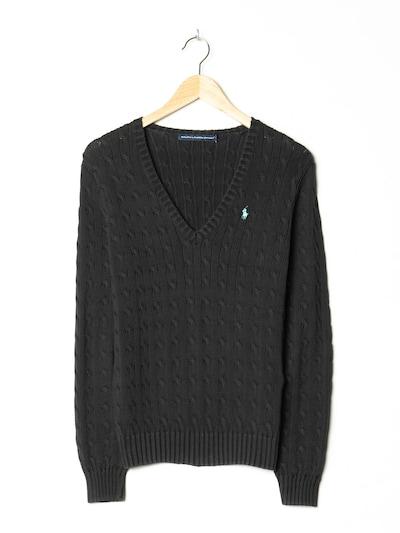 Ralph Lauren Sport Strickpullover in XL in schwarz, Produktansicht