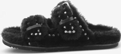 Kennel & Schmenger Pantolette in schwarz, Produktansicht