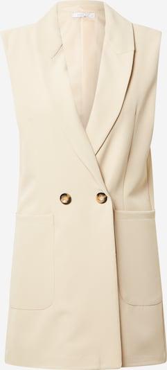 Vestă de costum 'Carry' Hailys pe bej, Vizualizare produs