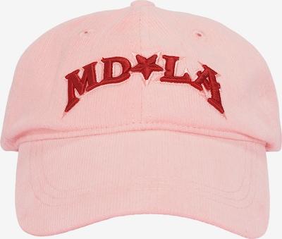 Magdeburg Los Angeles Čepice 'CORD PINK' - pink / červená, Produkt