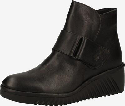 FLY LONDON Stiefelette in schwarz, Produktansicht
