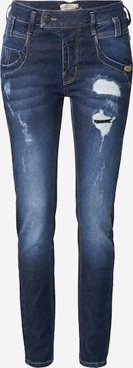 Gang Jeans 'MARGE' in blue denim, Produktansicht