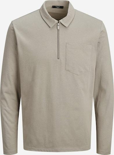 JACK & JONES Shirt in de kleur Sand, Productweergave