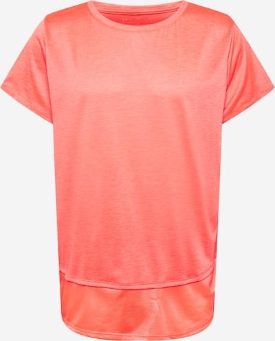 Tricou funcțional UNDER ARMOUR pe roz amestecat, Vizualizare produs