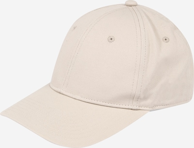 DAN FOX APPAREL Cap 'Mats' in beige, Produktansicht