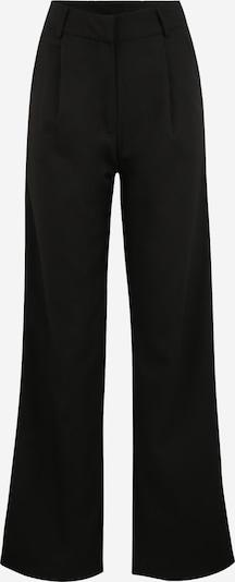 Y.A.S Tall Pantalón plisado 'SERENA' en negro, Vista del producto