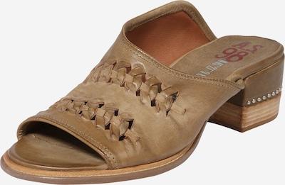 A.S.98 Pantofle - béžová, Produkt