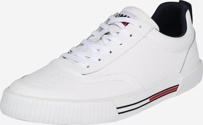 Tommy Jeans Sneaker in weiß, Produktansicht