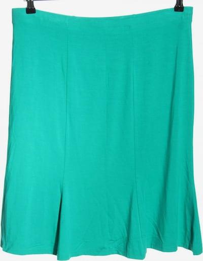 POMPÖÖS Skirt in XXL in Turquoise, Item view