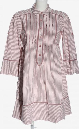 tintoretto Langarmkleid in L in pink / weiß, Produktansicht