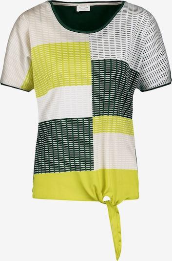 GERRY WEBER T-Shirt in mischfarben, Produktansicht