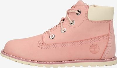 TIMBERLAND Stiefelette in pink, Produktansicht