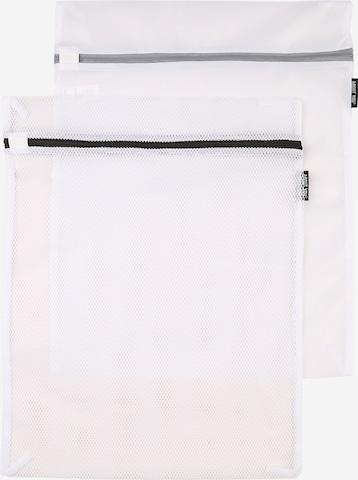 balts ABOUT YOU Apģērbu soma