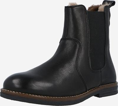 BISGAARD Stiefel in schwarz, Produktansicht