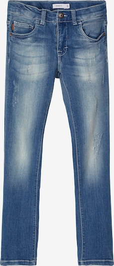 NAME IT Vaquero 'NLMSILAS' en azul denim, Vista del producto