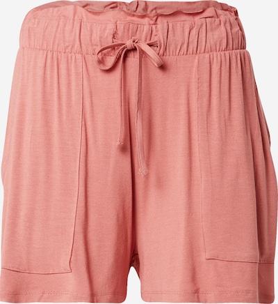 PIECES Pantalon 'NEORA' en rose, Vue avec produit
