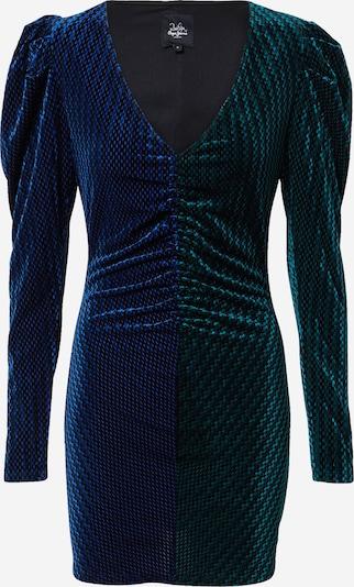 Pepe Jeans Robe 'THERESE' en bleu / vert / noir, Vue avec produit