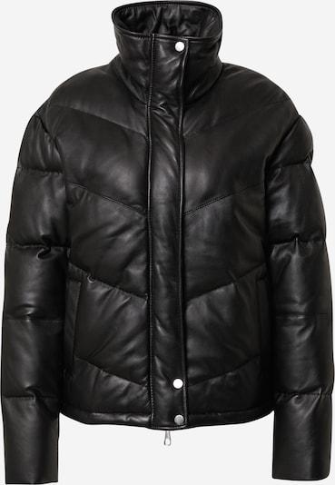 SET Between-season jacket in black, Item view