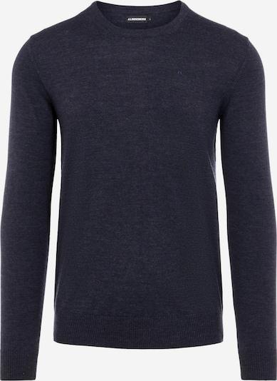 J.Lindeberg Pullover in dunkelblau, Produktansicht