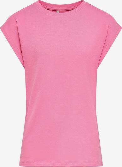 KIDS ONLY Shirt in de kleur Pink, Productweergave