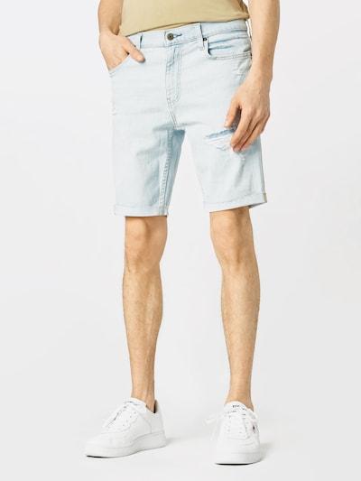 HOLLISTER Džínsy - modrá denim, Model/-ka