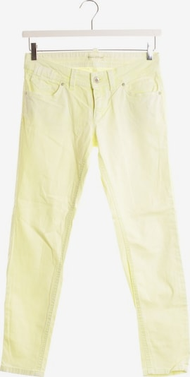 Marc O'Polo Jeans in 28 in hellgrün, Produktansicht