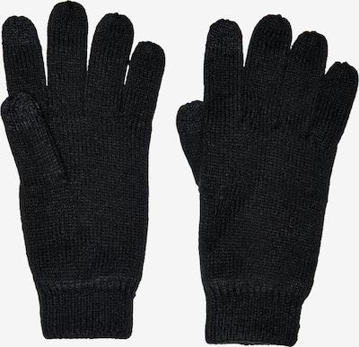 Only & Sons Handschuh 'Clas' in schwarz, Produktansicht