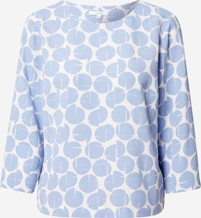 OPUS Blouse in Blue / White, Item view