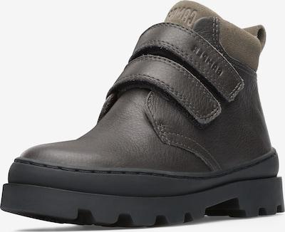 CAMPER Laarzen ' Brutus ' in de kleur Donkergrijs, Productweergave