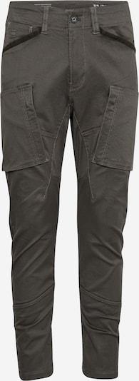 G-Star RAW Cargobroek in de kleur Grey denim, Productweergave