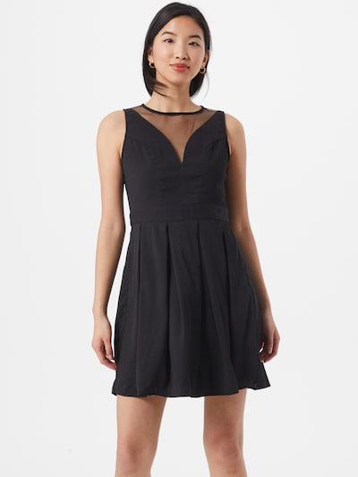 VERO MODA Kleid 'BELINA' in schwarz, Modelansicht