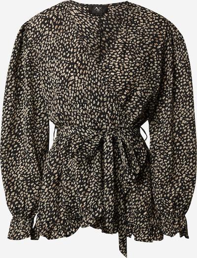 AX Paris Bluzka w kolorze mieszane kolory / czarnym, Podgląd produktu