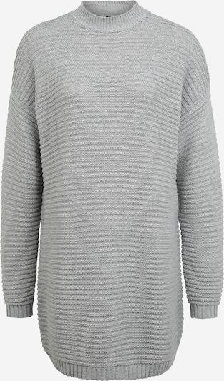Missguided (Tall) Robes en maille en gris, Vue avec produit