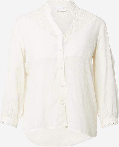 VILA Bluse 'SPEZIA' in creme, Produktansicht
