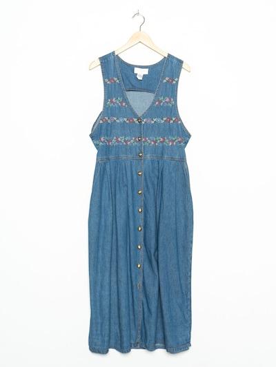 Casual Corner & Co. Kleid in L in blue denim, Produktansicht