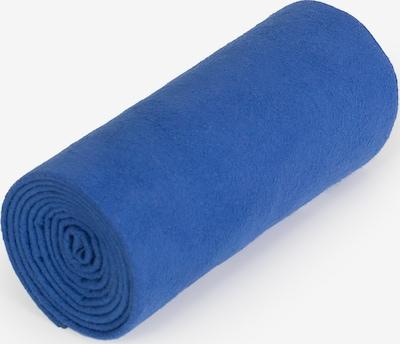 nu:ju Mikrofaser Handtuch in blau, Produktansicht
