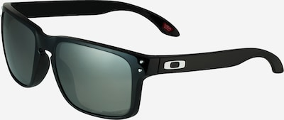 Ochelari de soare sport 'HOLBROOK' OAKLEY pe negru, Vizualizare produs