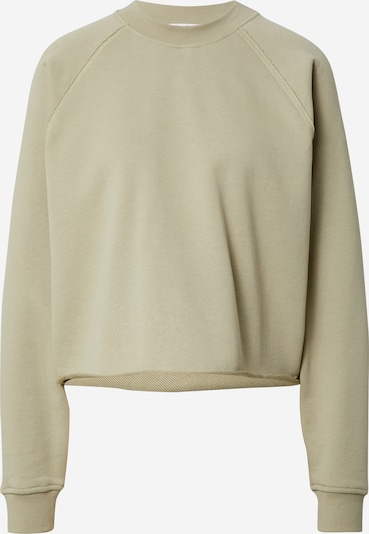 LeGer by Lena Gercke Sweatshirt 'Tessa' in mint, Produktansicht