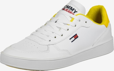 Tommy Jeans Schuhe ' DOLLY 1A ' in weiß, Produktansicht