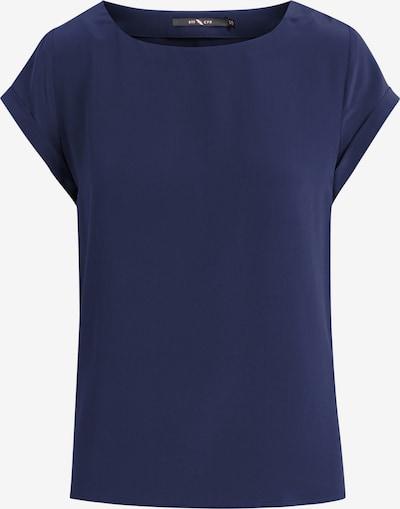 BTFCPH Blouse 'Mia' in de kleur Donkerblauw, Productweergave