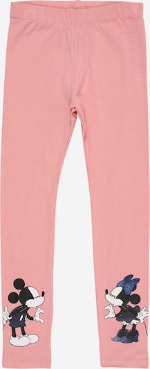 NAME IT Leggings  'MINNIE' in mischfarben / rosa, Produktansicht