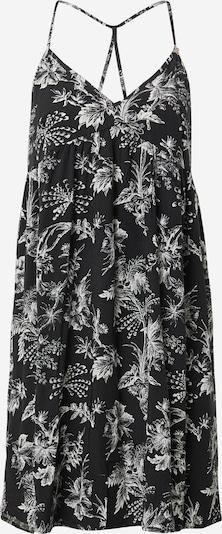 BRUNOTTI Letní šaty 'Upma' - černá / bílá, Produkt