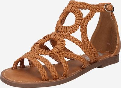 Sandalo Xti di colore cognac, Visualizzazione prodotti