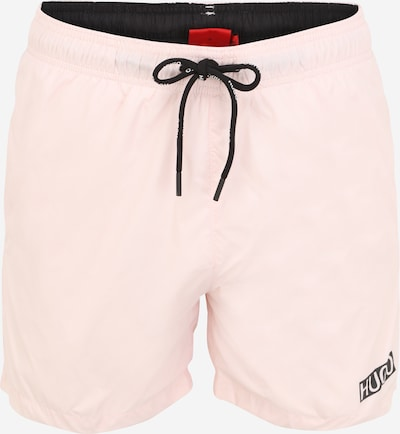 HUGO Zwemshorts 'HAITI' in de kleur Rosa, Productweergave