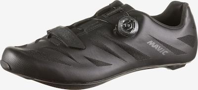 Mavic Fahrradschuhe in schwarz, Produktansicht